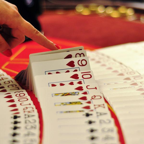 Hea pokkerimängija ABC