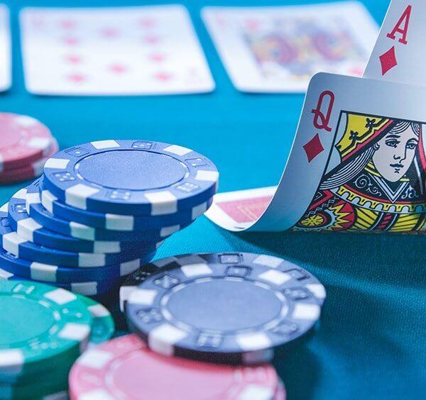 10 nippi, mis teevad sinust parema pokkerimängija